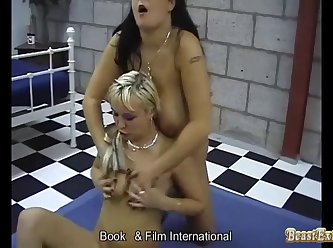 Shove His Dick Within Me However Instead He Got Between My Legs And Began Consumption My Pussy